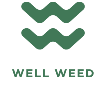 well-weed-green